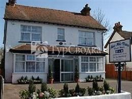 Five Mile View Guest House Oxford 3*