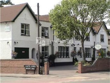 Green Gables Guest House Oxford 3*