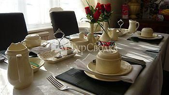 The Ridings Guest House 3*