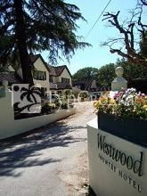 Westwood Country Hotel Oxford 3*