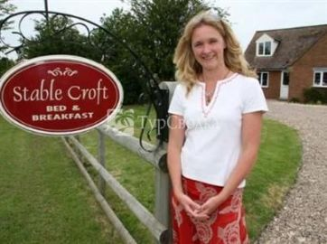 Stable Croft Bed & Breakfast Oxhill 4*