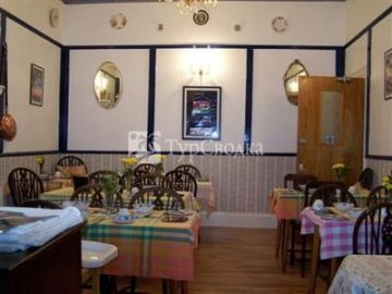 Barclay Guest House Paignton 4*