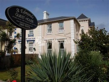 St Edmunds Guest House 3*