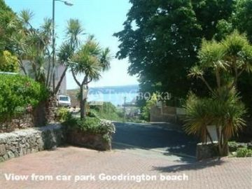 The Cherra Guest House Paignton 3*