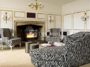 Cotswolds 88 Hotel Painswick 4*