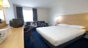 Travelodge Hotel Glasgow Airport Paisley 3*