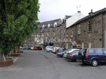 Watermill Hotel Paisley 3*