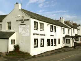 Queens Head Inn Penrith 3*