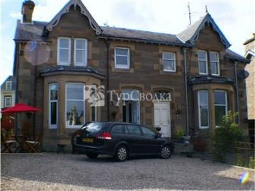 Willow House Bed and Breakfast Perth (Scotland) 4*