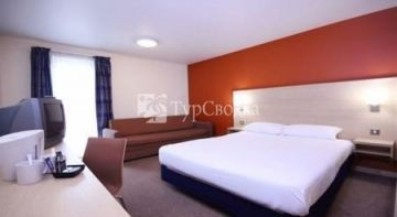 Travelodge Peterborough Central 2*