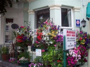 Mariners Guesthouse Plymouth (England) 3*