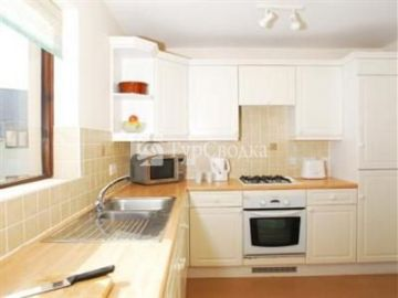 Plymouth Holiday Apartments Freemans Wharf 4*