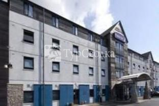 Premier Inn Sutton Harbour Plymouth (England) 3*