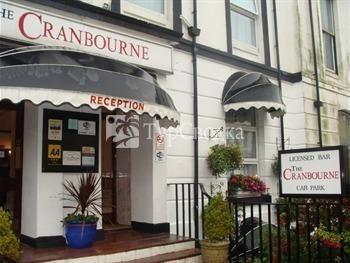 The Cranbourne Hotel Plymouth (England) 4*
