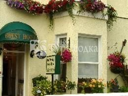 The Moorings Guest House Plymouth (England) 3*