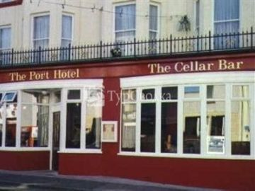 The Port Hotel 1*