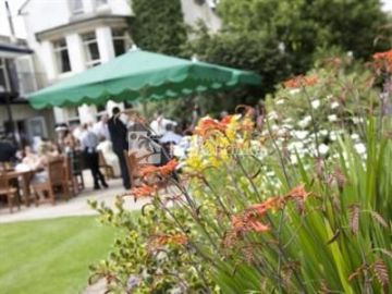 The Pickerings Country House Hotel 3*