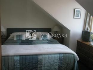 Firhill Bed and Breakfast Prestwick 3*