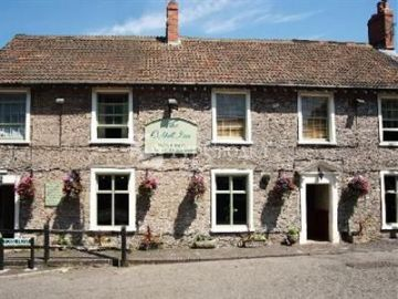 The Oakhill Inn Radstock 4*