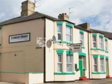 The Central Hotel Redcar 3*