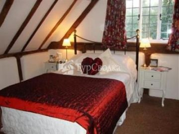 Old Rectory Hotel Redditch 3*
