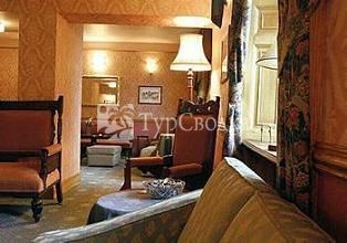 Old Brewery House Hotel Reepham 2*
