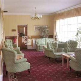 BEST WESTERN Reigate Manor Hotel 3*