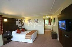 Bridge House Hotel Reigate 3*