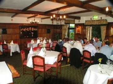 The Bedford Arms Hotel Rickmansworth 3*