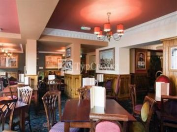 The Unicorn Hotel Ripon (England) 2*
