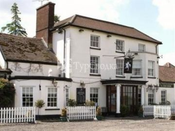 White Horse Hotel Risby 4*