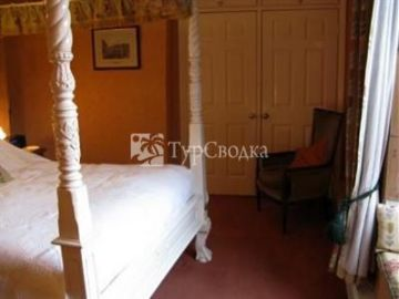 Norton House Bed and Breakfast Ross-on-Wye 4*
