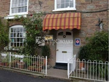 The White House Guest House Ross-on-Wye 3*