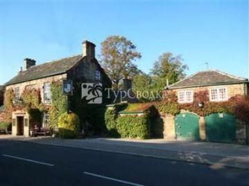 Rockingham Arms Hotel Rotherham 2*