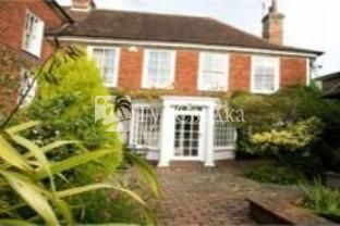The Lancers B&B Royal Tunbridge Wells 4*