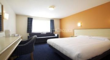 Travelodge Rugby Dunchurch 2*