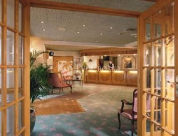 The Monterey Hotel Saint Helier 3*