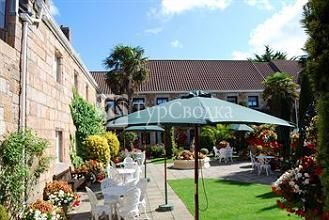 Greenhills Country Hotel Saint Peter (United Kingdom) 4*