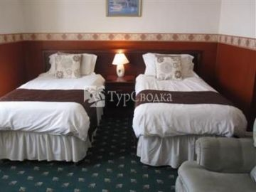 The Edwardian Lodge Guest House 4*