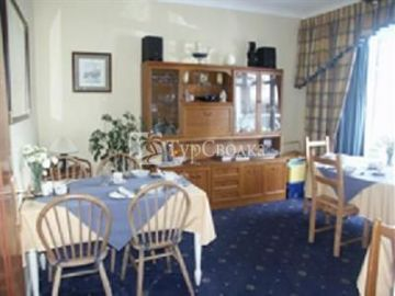 Kendall Guest House Saltford 1*