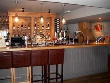 The Riverside Inn Saltford 2*