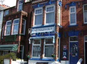 Dolphin Guesthouse Scarborough 3*