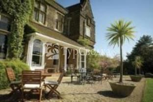 Wrea Head Country House Hotel 3*