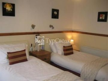 Brookhouse Guest House Clapham Settle 3*