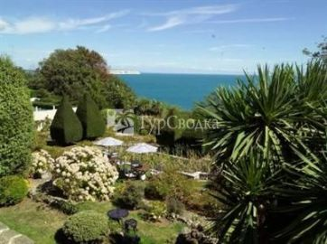 Luccombe Hall Hotel Shanklin 3*