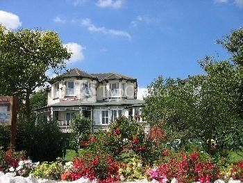 Roseberry Hotel Shanklin 3*