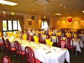 The Abbey Hotel Sheerness 3*
