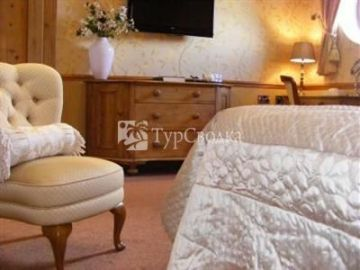Dog & Partridge Country Inn & Hotel Sheffield 4*