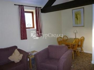 Foxholes Farm Self Catering Cottages Sheffield 3*