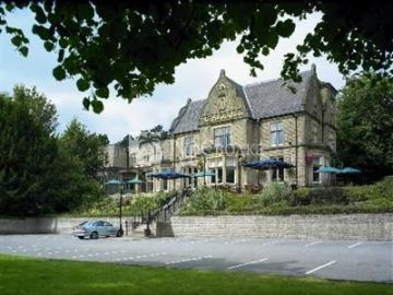 The Fulwood Inn Sheffield 4*